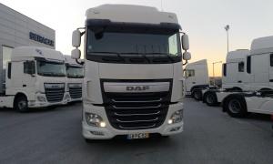 DAF, XF 460 FT